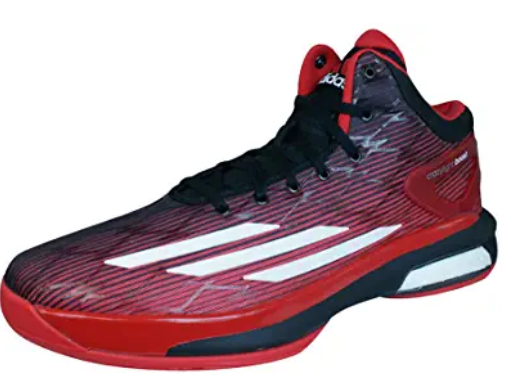 adidas Crazylight Boost Mens Basketball Sneakers/Shoes