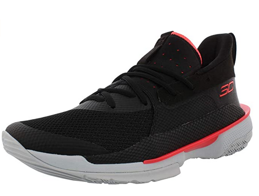 Under Armour Curry 7 Unisex Shoes
