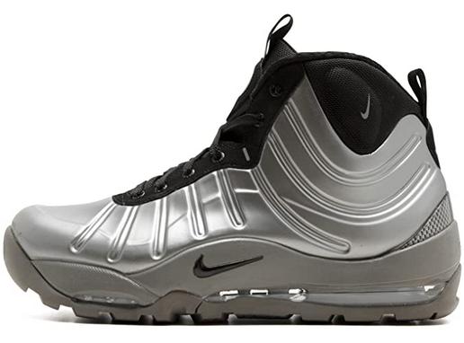 Nike Men's Air Bakin' Posite Basketball Shoes