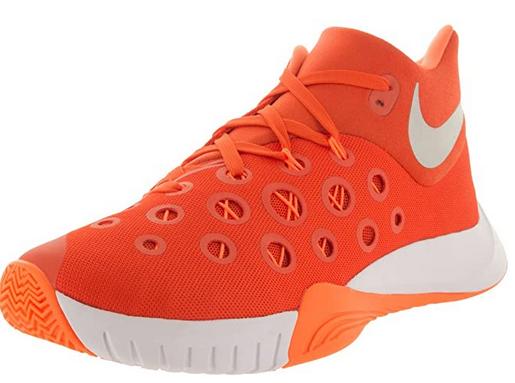 Nike Zoom Hyperquickness 2015 Mens' Basketball Shoe TB Game