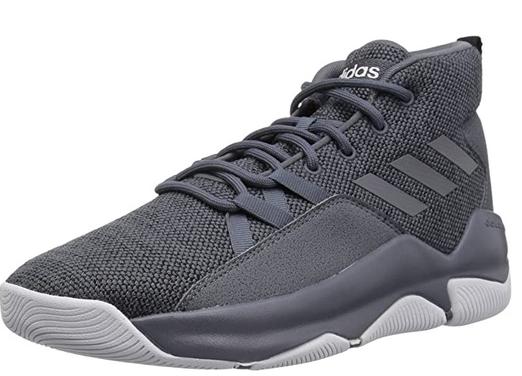 adidas Men's Streetfire Basketball Shoe