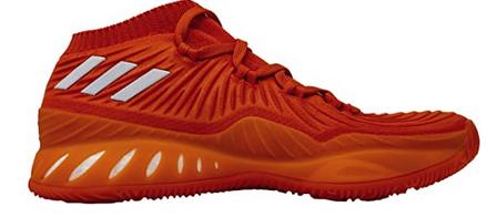 adidas Crazy Explosive 2017 Primeknit Low Shoe - Men's Basketball